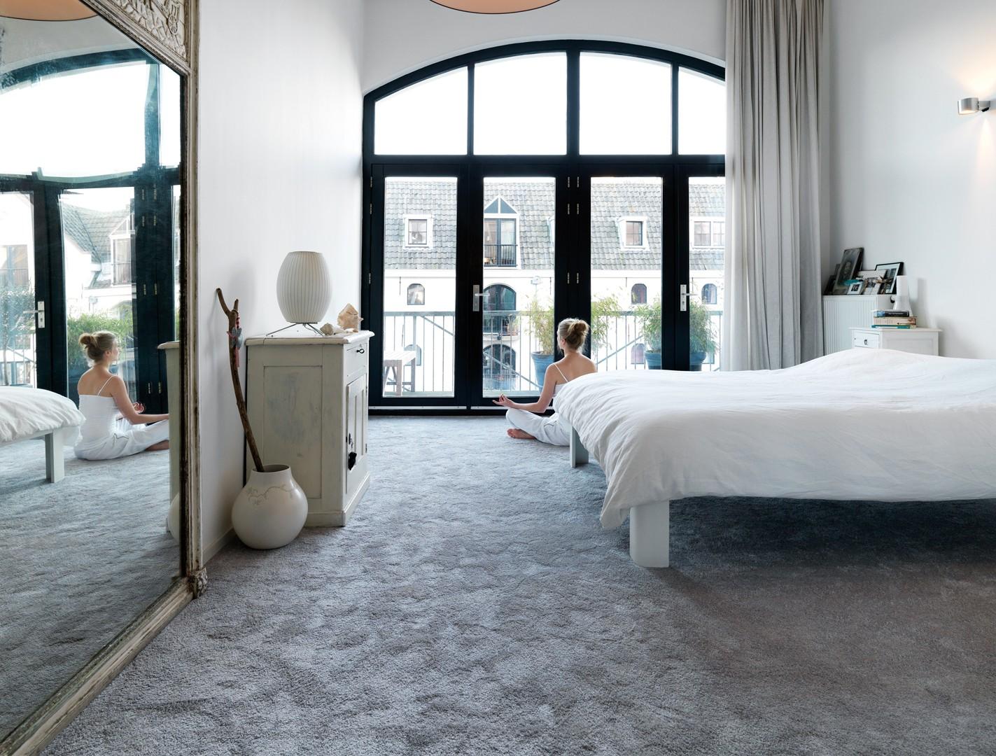 tapijt op slaapkamer fuck for