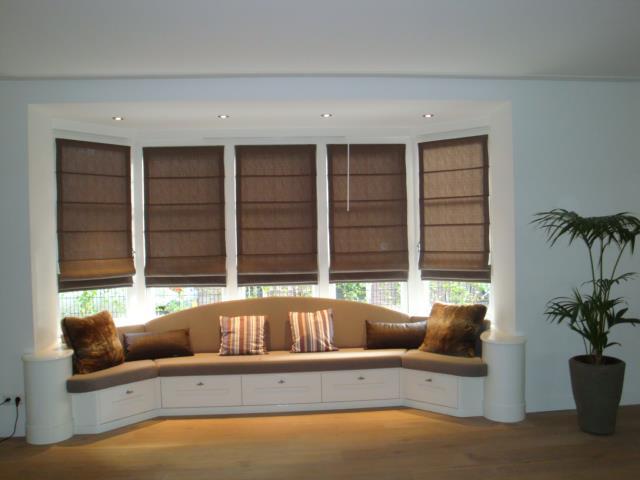 Raamdecoratie - Jorissen B.V.